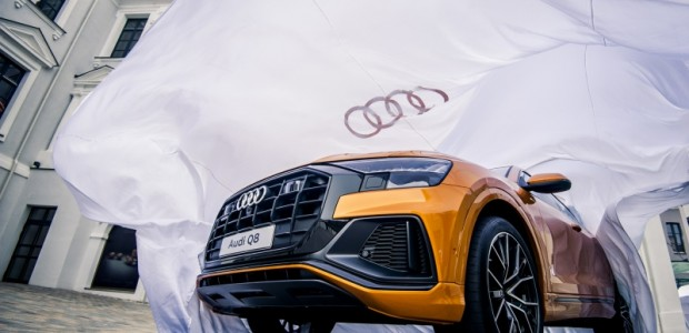 1-Audi_Q8 prezentacija