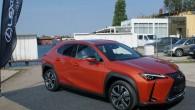 32-Lexus UX prezentacija