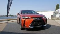 33-Lexus UX prezentacija