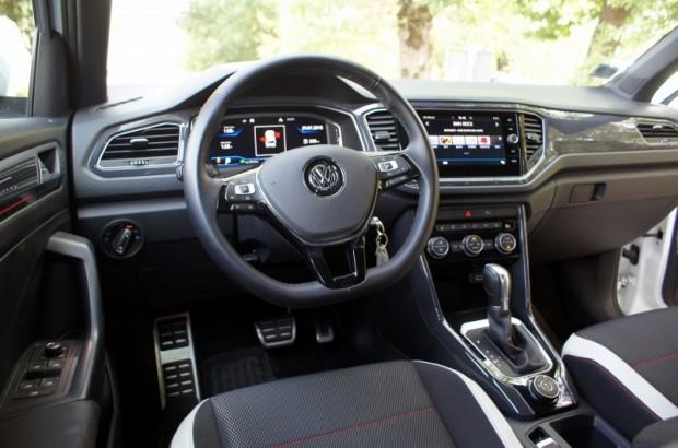 7-VW T-Roc