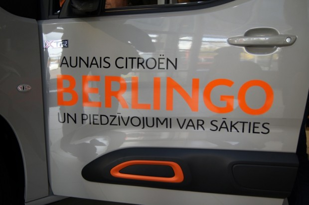 4-Citroen Berlingo prezentacija