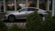 1-Lexus ES prezentacija 02.11.2018.
