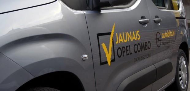 """Kas kopīgs daudzviet pasaulē iecienītam senam dzērienam, ko pie mus dēvē arī par miestiņu un """"Opel""""? Arī ar """"Opel"""" komerctransportu..."""