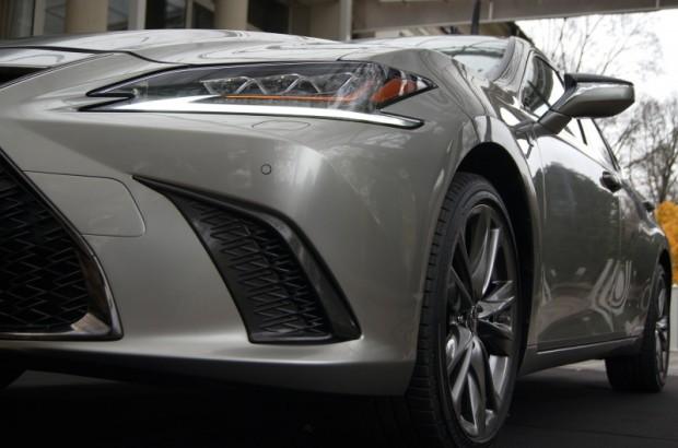 10-Lexus ES prezentacija 02.11.2018.