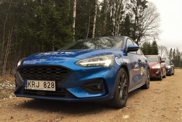 26-Ford Focus 2019