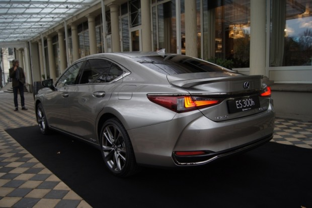 28-Lexus ES prezentacija 02.11.2018.