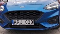 9-Ford Focus 2019