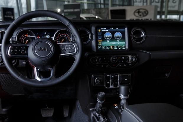 11-Jeep Wrangler 2019
