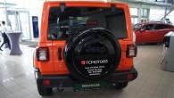 21-Jeep Wrangler 2019