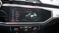 Regulējamu amortizatoru balstiekārta kopā ar Audi Drive Select ļauj izvēlēties veselu plejādi cietības režīmus.