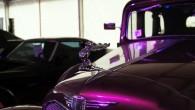"""Piektdien, 12.aprīlī Rīgā, Ķīpsalas izstāžu kompleksā durvis vēra gadskārtējā izstāde """"Auto 2019"""", kas pēdējā desmitgadē tradicionāli apvieno jaunu vieglo automobiļu..."""