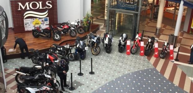 Gada motocikls 2019