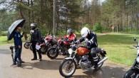 """Trešdien, 22.maijā Jaunmārupē tika aizvadīta konkursa """"Latvijas Gada motocikls 2019"""" Lielā testu sesija, kurā kā žūrijas loceklis piedalījās arī """"AutoMedia..."""