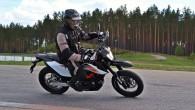 KTM 690 SMC R