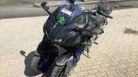 """""""AutoMedia Latvia"""" favorīts uz konkursa Grand Prix bija """"Yamaha Niken"""", taču žūrijas kopēiagis balsojums lēmis par labu trakulīgajam """"Ducati Diavel"""""""