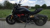 Ducati Diavele 1260S