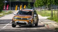 """Pirms desmit gadiem, kad franču koncerna """"Renault"""" piedāvāto budžeta klases zīmolu """"Dacia"""" papildināja apvidnieks """"Duster"""", pie mums šos utilitāros automobiļus..."""