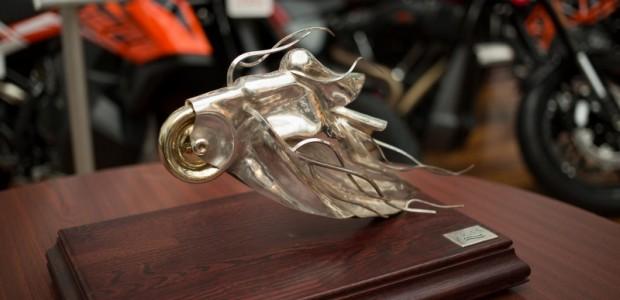 """Kā zināms, pērn dēļ Covid-19 nenotika ikgadējais jauno motociklu konkurss """"Latvijas Gada motocikls 2020"""". Sērga mūs nav pametusi, taču konkursa..."""