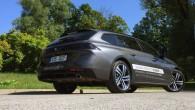 """No pērn prezentētajiem jaunajiem automobiļu modeļiem teju lielāko intrigu """"AutoMedia Latvia"""" saskatīja franču autoražotāja """"Peugeot"""" jaunajā flagmanī """"Peugeot 508"""". Kāpēc?..."""