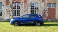 """Vērojot franču autoražotāja """"Renault"""" krosoveru līnijas attīstību, nākas spriest, ka vēl nesen francūži šķietami slinki izmantoja iespēju, ko sniedza alianse..."""