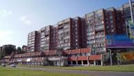 Kaļiņingradas dzīvojamo daudzstāvu namu kvartāli neaizrauj, taču centra daļa jau ieguvusi krietni eiropeiskākus vaibstus. Arī jaunās ēkas tur tiek būvētas prūšu-vācu stilā