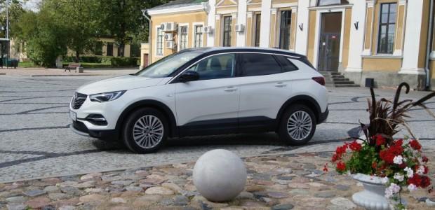 1-Opel Grandland X