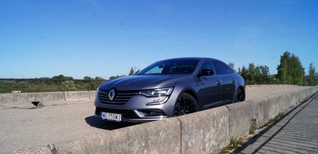 """Kompānija """"Renault"""" vidējās klases ilggadīgo modeli """"Laguna"""" un salīdzinoši īslaicīgi izlaisto """"Latitude"""" pret """"Talisman"""" principiāli nomainīja 2015.gada vidū. Tuvojas laiks,..."""