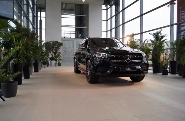 37-Mercedes-Benz GLS prezent