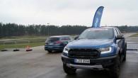 """""""AutoMedia Latvia"""" reportāža: """"Ford"""" pārstāvji"""