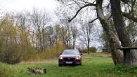 "No attāluma, it īpaši no priekšpuses CX-30 viegli var sajaukt ar hečbeku ""Mazda3"""