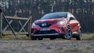 """Franču autoražotājs """"Renault"""" preses materiālos savu mazo krosoveru """"Captur"""" lepni dēvē par pilsētas SUV segmenta pionieri. Lai gan tas nav..."""