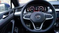 42-VW Passat 2020