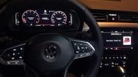 43-VW Passat 2020