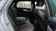 13-Audi A4 2020 Limousine