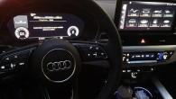 16-Audi A4 2020 Limousine