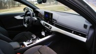 21-Audi A4 2020 Limousine