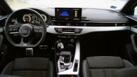 23-Audi A4 2020 Limousine