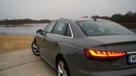 26-Audi A4 2020 Limousine