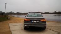 """Aizmugures optikas izgaismojums tagad līdzīgs lielākajam """"Audi A6"""""""
