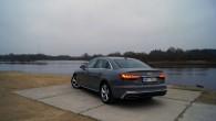 Mild hybrid papildinājums nozīmē arī papildu akumulatoru, kas kaut nedaudz, bet palielina auto svaru.