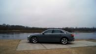 35-Audi A4 2020 Limousine