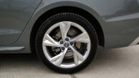 9-Audi A4 2020 Limousine
