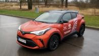 """Virkne autoražotāji, kas nebūt nebija starp krosoveru invāzijas pamatlicējiem, šī segmenta pionieri """"Toyota"""" nu ir apsteiguši. Vismaz skaita ziņā Eiropas..."""