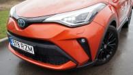 13-Toyota C-HR 2020