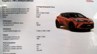 2-Toyota C-HR 2020