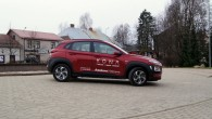 """AutoMedia Latvija"" tests: ""Hyundai Kona Hybrid"""