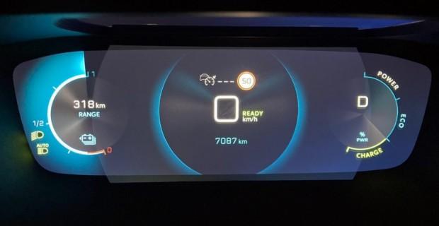 Abās bildītēs varat izsekot elektroenergījas zudumam video pieminētajā 100 km braucienā no Salaspils līdz Pļaviņām