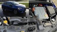 Ierindas autolietotāji nereti mēdz putroties nu jau tik dažādo hibrīdautomobiļu piedāvājumā, jaucot tā sauktos maigos hibrīdus (no angļu mild hybrid)...
