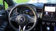 15-Renault Clio E-TECH Hybrid
