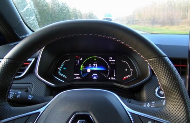 20-Renault Clio E-TECH Hybrid